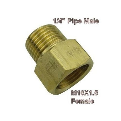 Pipe Fitting 1/4