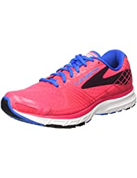 Brooks Womens Launch 3
