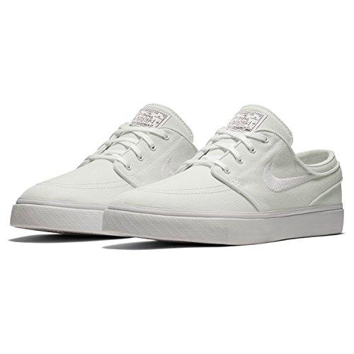 Shoes Men Fitness s NIKE Stefan White 101 Gunsmoke Janoski Multicolour CNVS Zoom White qpdqT0OwRx
