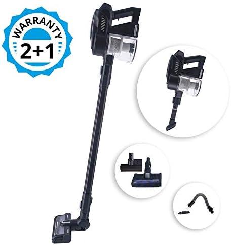 DOMOOVA DHV61 Full Clean - Aspirador escoba sin cable: Amazon.es ...