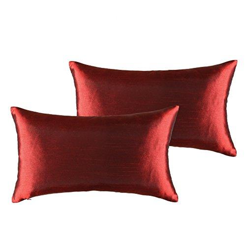 Cherry Fabric Sofa - 9