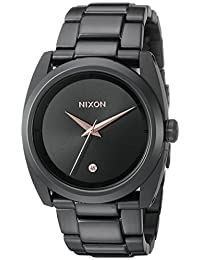 Nixon Women's The Queenpin All Black