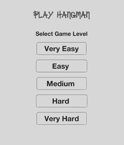 Amazon play hangman the jared company kindle store solutioingenieria Image collections