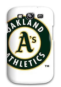 Ryan Knowlton Johnson's Shop 8743139K467410397 oakland athletics MLB Sports & Colleges best Samsung Galaxy S3 cases