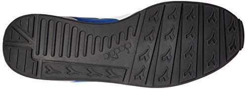C6631 Zapatilla Diadora Lluvia Unisex gris Adulto Azul 159886 501 Náutico Zxwq1X
