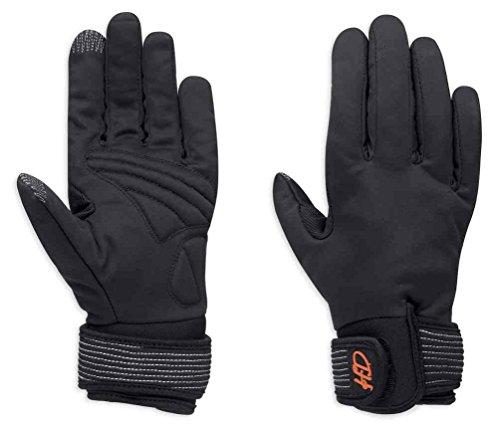 Harley Davidson Ladies Gloves - 3