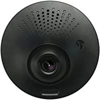 Toucan Outdoor Security Camera with Alarm, Motion Detection and 2-Way Intercom - Works with Amazon Alexa