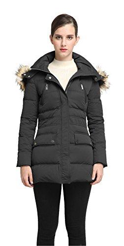 Petite Black Jacket - 6