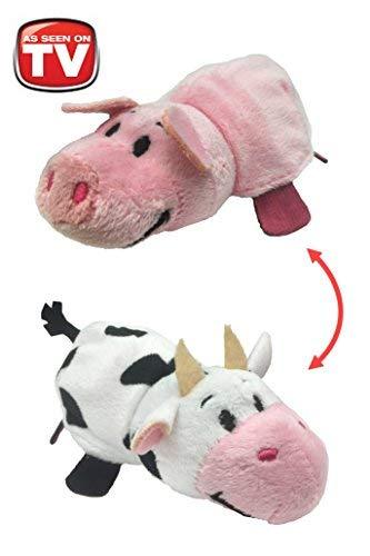 Zoo Pig - Flip A Zoo 5