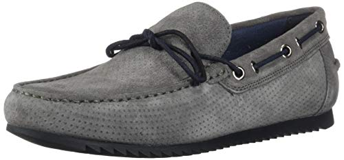 Mocassins grey Shark U Gris loafers C1006 A Geox Homme TBqZtT
