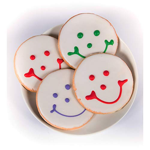 Smiley Cookies by Smiley Cookie