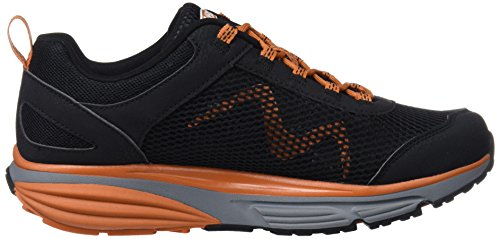 Schwarz Orange Orange MBT M 1114y Black Fitnessschuhe 17 Colorado Herren cw88qYXT