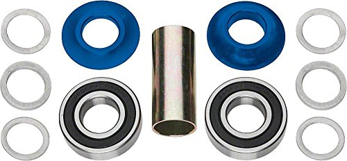 - Profile Racing Mid Blue Bottom Bracket Set