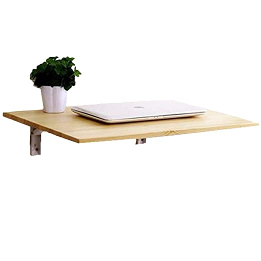 Mesa Plegable de Pared, Mesa plegable escritorio de pared con ...
