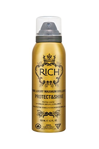 Price comparison product image RICH Pure Luxury Maximum Brilliance Protect and Shine, 4.2 oz.