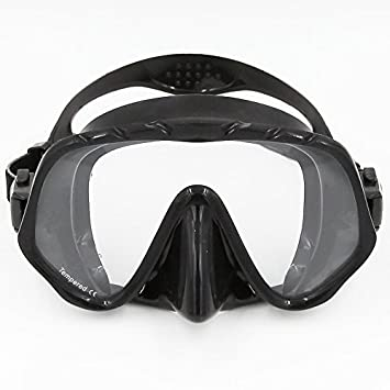 c5d3dee04873 Safety Anti-Fog Swim Mask Seal Silicone Skirt Strap Snorkel Scuba Dive Mask  Diving Goggle