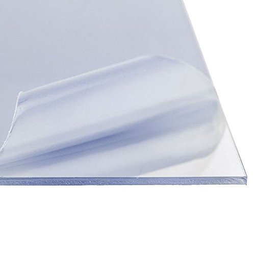 Online Plastic Supply Polycarbonate Sheet 1/16