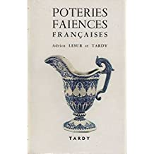 Poteries faiences francaises tome 2 de mens a Steinbach