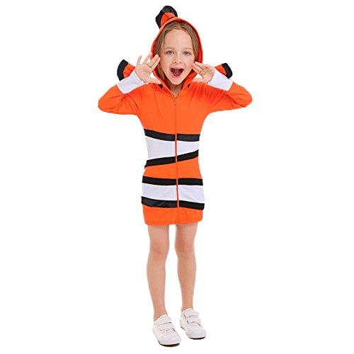 Da Mai Disney Finding Nemo Deluxe Costume Cozy