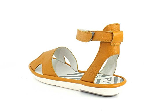London Fly Sandalia Amarillo Mafi857fly P500857006 YYSxw8