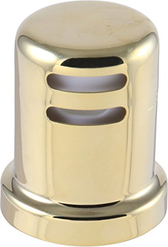 Delta Faucet 72020-PB Accessory Air Gap, Polished (Brass Air Gap)