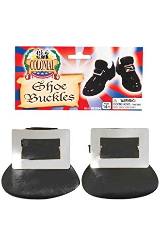 morris-costumes-colonial-silver-shoe-buckles