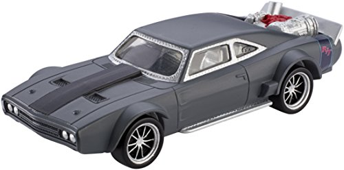 - Mattel Fast & Furious Ice Charger Vehicle