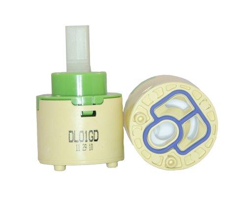 - Marble 800 Fixture Shampoo Bowl Faucet Replacement Catridge [Misc.]