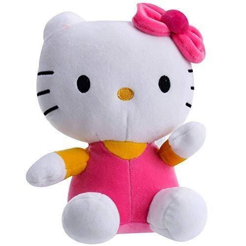 Toyshop Teddy Bear Soft Toy  25 Cm, White