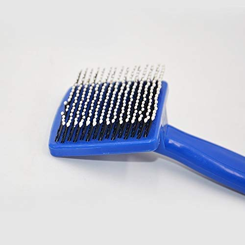 Ldlms Pet Supplies Pet Cat and Dog Long Hair Brush Needle Comb
