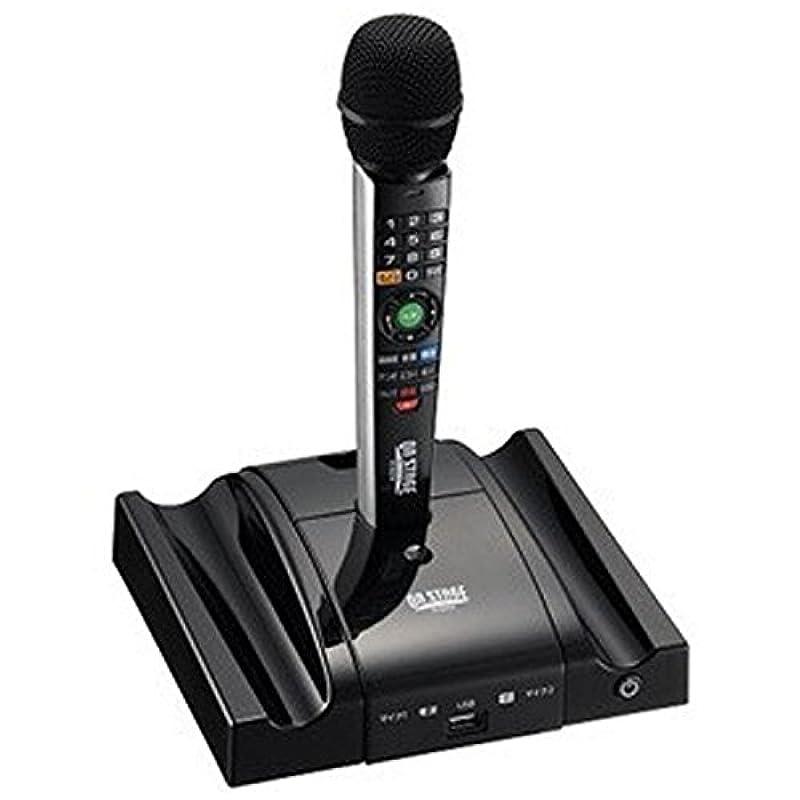 온・스테이지 퍼스널 카라오케 HDMI대응 PK-NE01W 796809