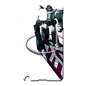 samsung note 3 Excellent Phone colorful cell phone covers megatron