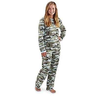 Women's Guide Gear Camo Pajama Set