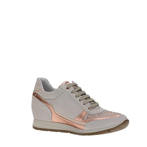 Igi&Co 7780 Sneakers Mujer Bianco