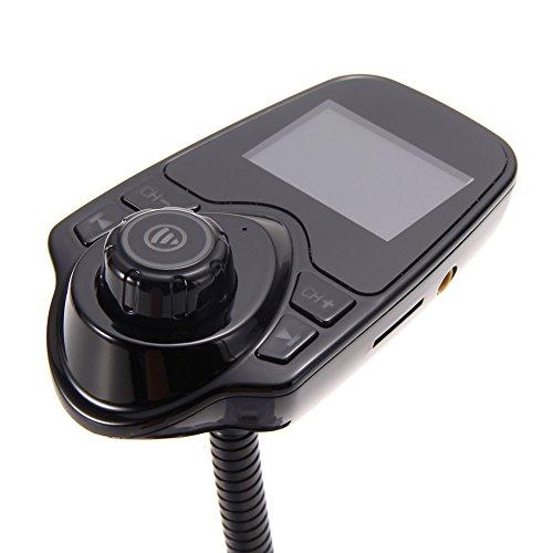 "1.5"" Bluetooth Mp3 Player Sd MMC USB Transmitter"