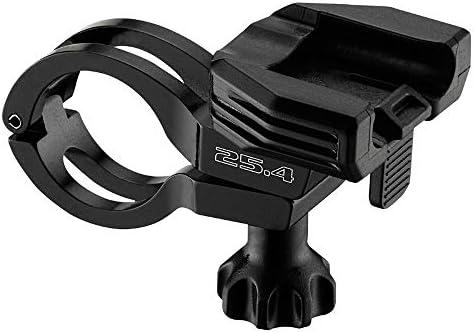 LEZYNE 1-LED-HBM-V304 Soporte para Manillar, Negro, M: Amazon.es ...