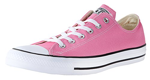 - Converse Chuck Taylor All Star Core Ox Sneaker Pink 7 B(M) US Women / 5 D(M) US Men
