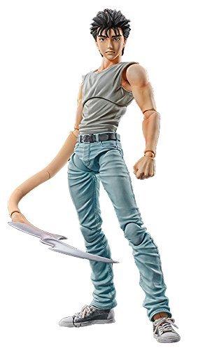 Parasyte Super Figure Action Izumi Shinichi & Migi Action Figure by Medicos Entertainment