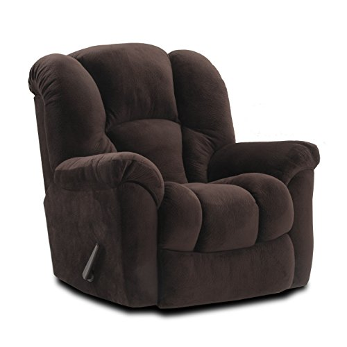 The Most Comfortable Recliner Chairs 2019 Comfylux Com