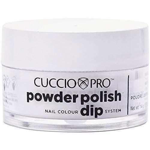 Cuccio Pro Dipping Powder, White, Cuccio, 1 ()