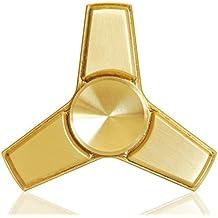 gold color fidget spinner. Black Bedroom Furniture Sets. Home Design Ideas