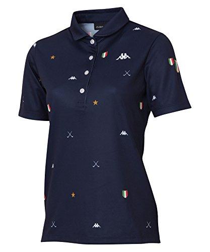 [カッパ]半袖シャツ ウィメンズ