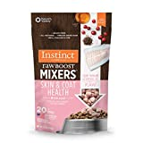 Instinct Freeze Dried Raw Boost Mixers Skin