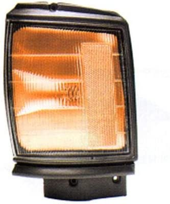 CPP Driver Side DOT//SAE Compliant Corner Light for 87-88 Toyota Pickup 2WD TO2520115