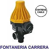 ESPA PRESSCONTROL PRESSDRIVE Bomba DOMESTICA (Press Control) prescontrol