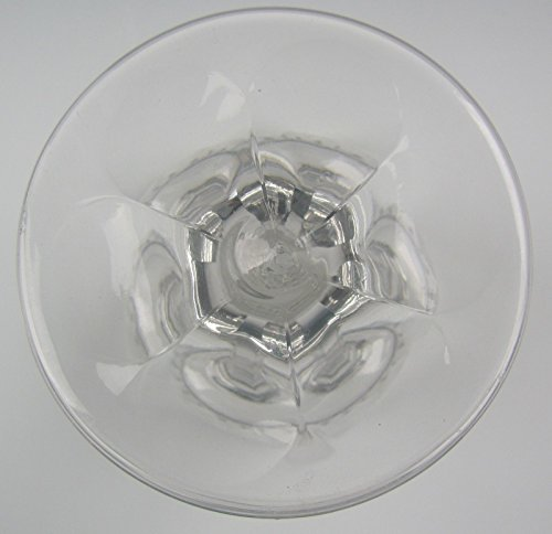 Tiffin Crystal ATWATER Chapagne/Sherbet Glass(es) EXCELLENT