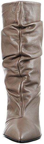 Paco Gil P3144, Botines para Mujer Gris - Grau (fossil/Cenit)