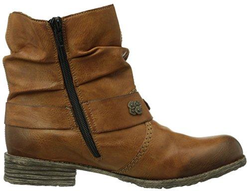 botas Cayenne Rieker74798 Mujer Rieker74798 24 botas EZqxIwz400