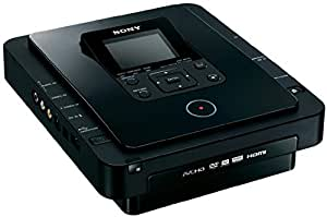 Sony Dvdirect Vrdmc10 Stand Alone Dvd Recorder Player