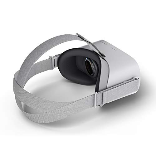 Large Product Image of Oculus Go Standalone Virtual Reality Headset - 64GB